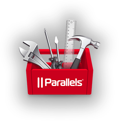 Parallels Toolbox for Mac and Windows